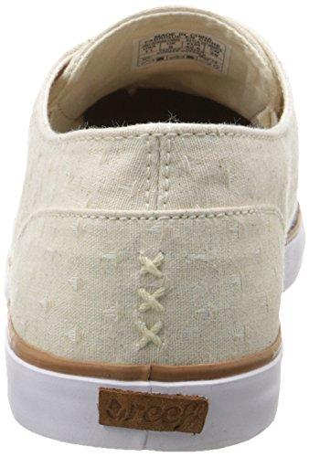 Reef Womens Girls Deckhand 3 Stampe Moda Sneaker Vintage Ombre