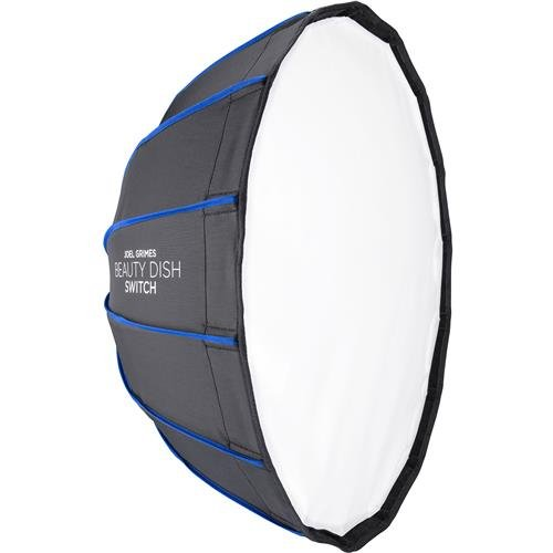 Rapid Box Switch Collapsable Beauty Dish 24
