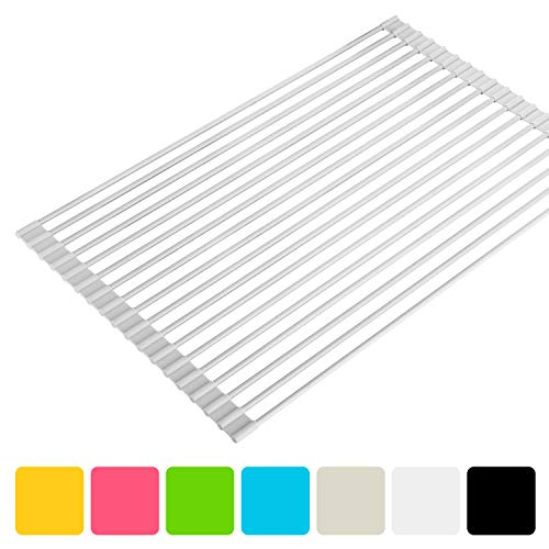 fruit and vegetable drying mat - 4