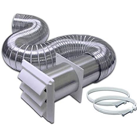 Broan RVK1A Roof Vent Kit