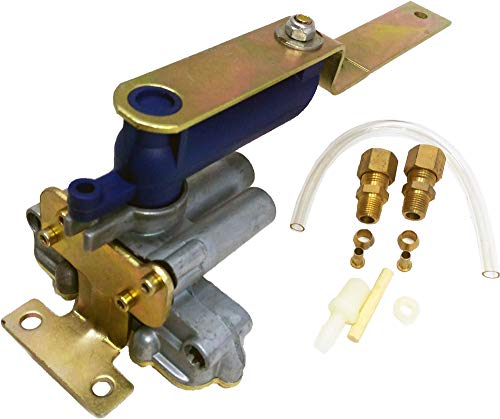 Air Suspension Height Control Leveling Valve Replaces 90054007 6 SECOND DELAY ()