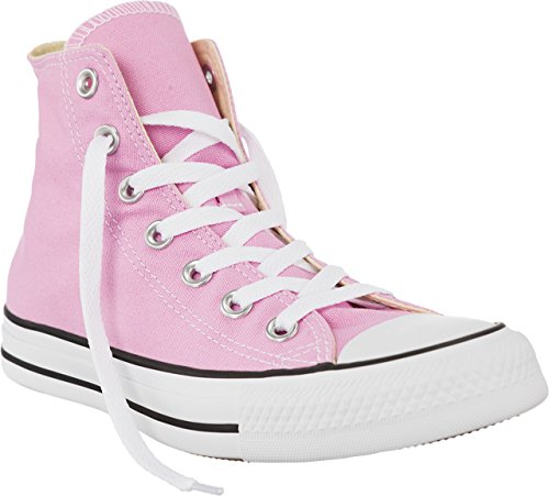 Converse 153866 Chuck Taylor All Star Unisex Sneaker (Icy Pink)