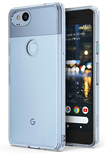 google pixel 2 phone clear case
