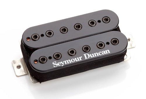- Seymour Duncan DUNCAN 1110264-B SH10B FULL SHRED BRDG PU BLK