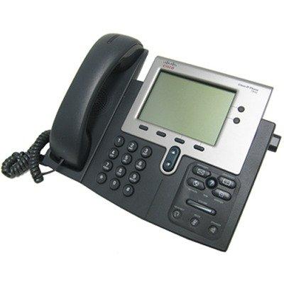 Cisco Unified Ip Phone 7942 (Cisco UNIFIED IP PHONE 7942)