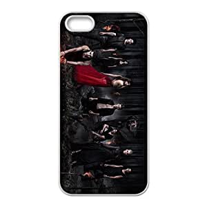 HDSAO Pesonalized The Vampire Diaries Design Best Seller High Quality Phone Case For Iphone 5S