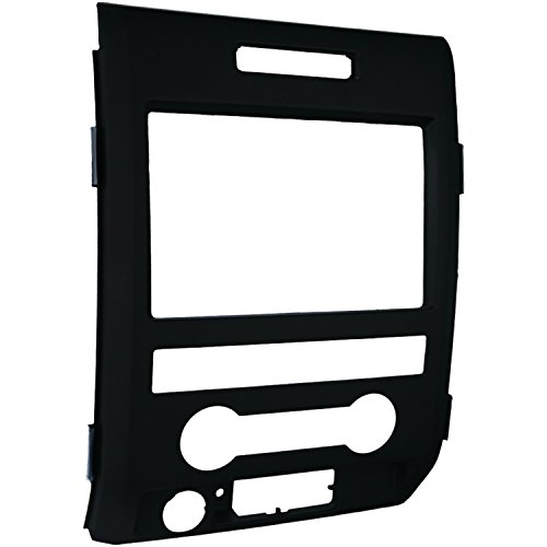 (Metra 95-5820B Double DIN Installation Kit for 2011 Ford F-150)