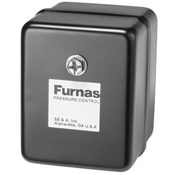Siemens SIE 69HA1 Pressure Switch, 40-250#, Differential