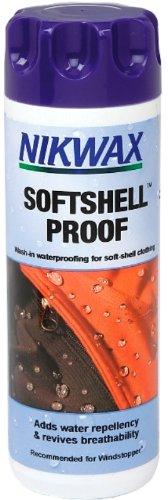 Vaude Nikwax–Waterproofing Softshell Proof X 300Ml
