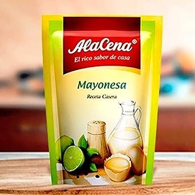 Mayonesa AlaCena Pack 3 Sobres de 85g (3x85)