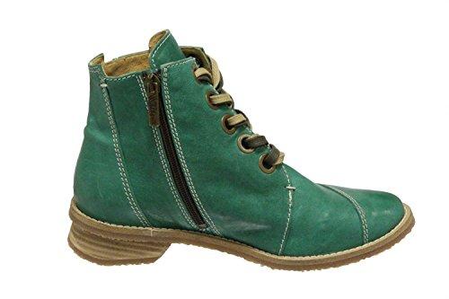 EU pour Ville Lacets à Tiggers Chaussures Vert Femme Vert 35 de vqOgZp