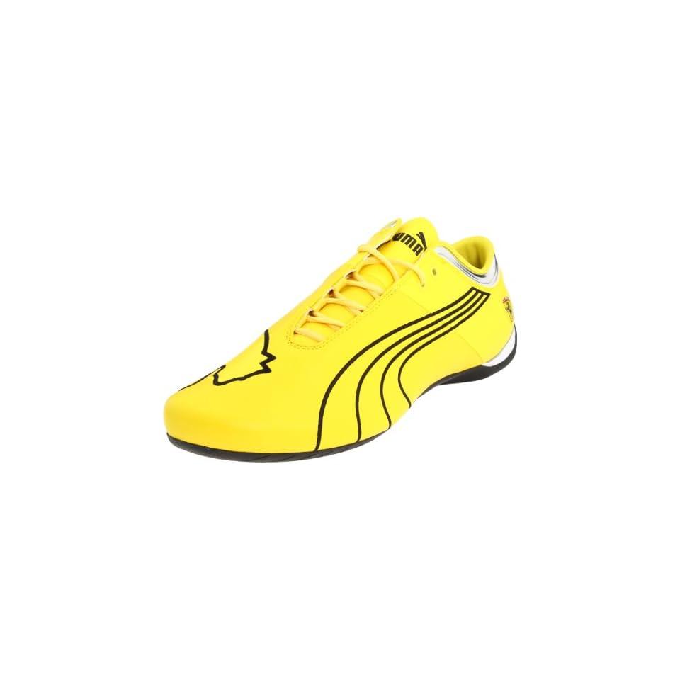 18d03028299ebb Puma Future Cat M1 Big Cat Ferrari Fashion Sneaker designer shoes on ...