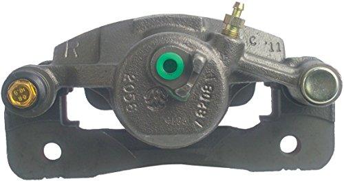 Cardone 19-B1379 Remanufactured Import Friction Ready (Unloaded) Brake Caliper