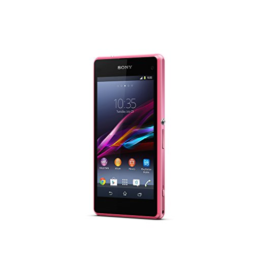 Xperia Z1 Compact – Factory Unlocked