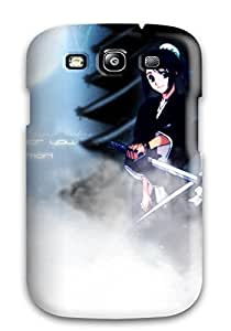 David Shepelsky's Shop Hot Case Cover Protector For Galaxy S3- Bleach 1633597K44086770