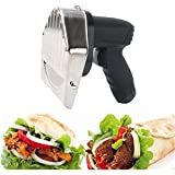 Professional Electric Kebab Knife Wireless 12v 80w