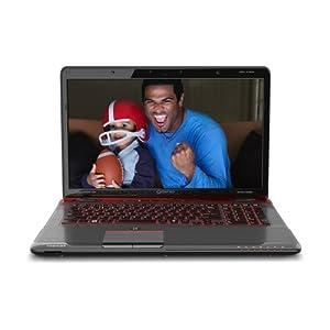 Toshiba Qosmio X775-3DV80 17.3-Inch 3D Gaming Laptop