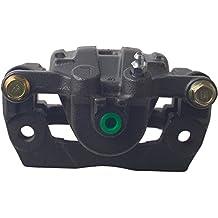 Cardone 18-B5043 Remanufactured Domestic Friction Ready (Unloaded) Brake Caliper