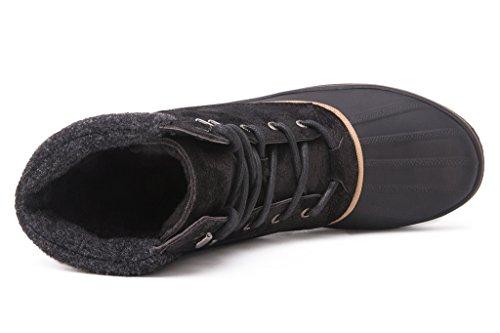 456238c9506a Global Win GLOBALWIN Men s Waterproof Winter Boots - Shoes Online Shop