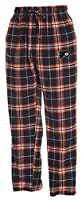 Concepts Sport Philadelphia Flyers NHL Men's Plaid Pajama Lounge Pants
