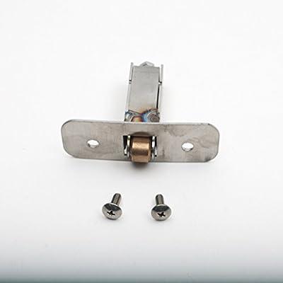 Bl-245 17946 Door Roller Catch
