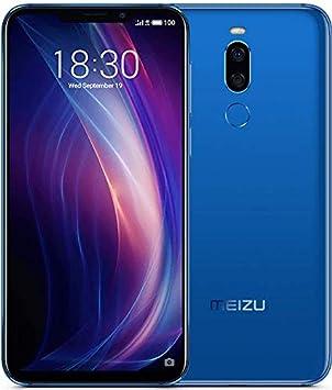 Meizu X8 Smartphone débloqué 4G 64Go: Amazon.es: Electrónica