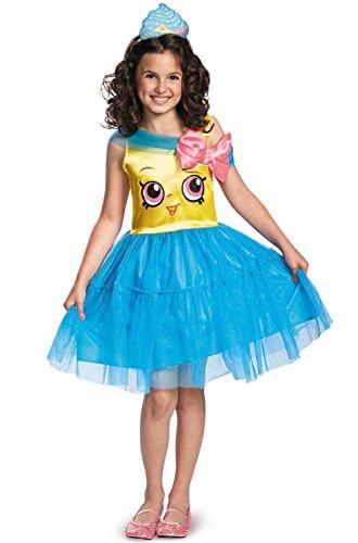 Cupcake Queen Costumes (Cupcake Queen Classic Child Costume)