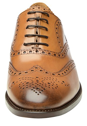 Shoepassion N. 562 Scarpe Da Lavoro, Da Lavoro O Da Sposa Esclusive Per Uomo. Saldato E Fatto A Mano Dalla Pelle Più Fine. Marrone