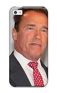 Hot Style JwREyGP5752nnlZi Protective Case Cover For Iphone5c(arnold Schwarzenegger )