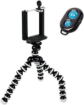 Amazoncom Poser Snap 98550 Mobile Flex Arm Tripod Bluetoothr