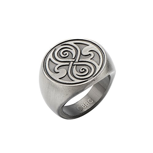 Seal Mens Ring - 3