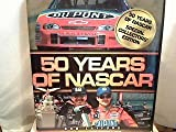 img - for A Celebration of 50 Years of Nascar book / textbook / text book