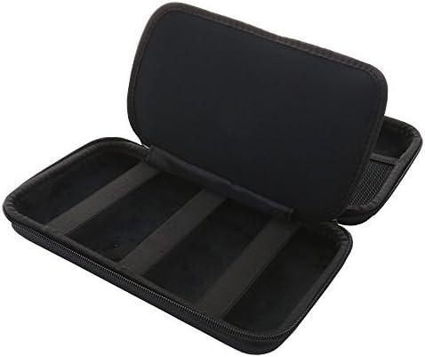 Universal Hardcase Navi Tasche Für 7 Zoll 7zoll Elektronik