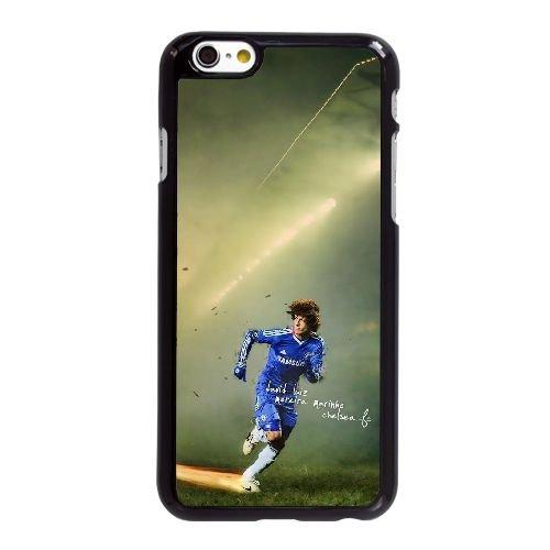 David Luiz ST58BQ2 coque iPhone 6 6S plus de 5,5 pouces de mobile cas coque S6NK8J0RL
