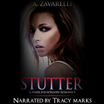 STUTTER: BLEEDING HEARTS, BOOK 2