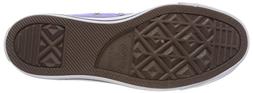 Tan Pulse Mixte EU 531 Hautes CTAS Lavender Twilight Hi 39 Adulte Baskets Converse AwgqvRa