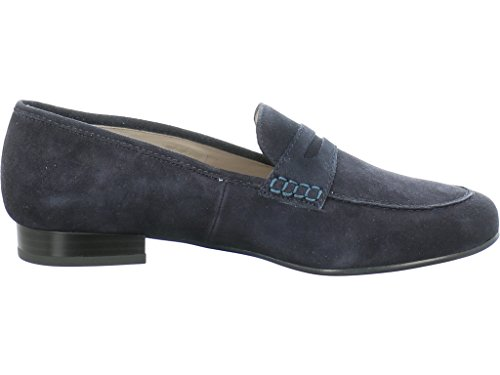 Midnight 13 Loafer Women's Flats 31215 ara qvwXpxEq6