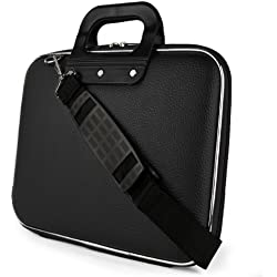 SumacLife Cady Briefcase Carrying Bag for Amazon Fire HDX 8.9-inch Tablets