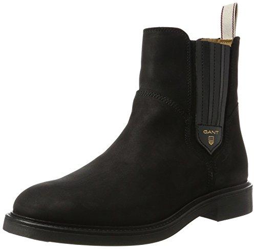 Boots Damen GANT Ashley Damen Chelsea GANT czTCnWq