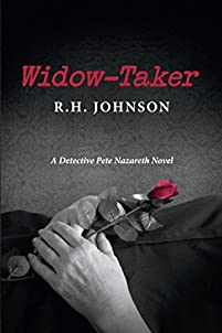 Widow-taker by R.H. Johnson ebook deal