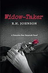 Widow-Taker by R.H. Johnson