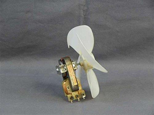 recertificación GE wes1450dn1bb microondas ventilador Motor ...
