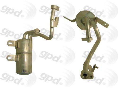 Global Parts 1411808 A//C Receiver Drier