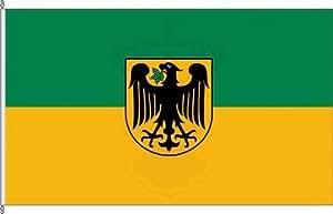 Bandera Bandera Pequeño Argen bühl–40x 60cm