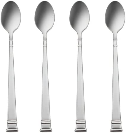 Oneida Nocha Set of 12 Soup Spoons New In Package Free Shipping