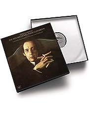 Beethoven: The 5 Piano Concertos (Vinyl)