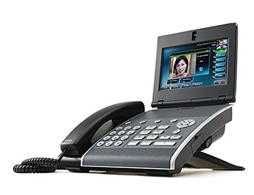 Polycom VVX 1500 Video Phone (PoE)