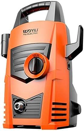 POJAP Bomba de limpieza de coches Con Espuma caldera de alta potencia del hogar lavapistolas Limpiador for dispositivos Lavadora 1200W / 220V