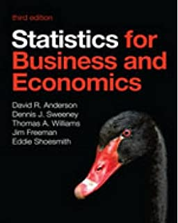 Statistics for business and economics amazon david r statistics for business and economics with coursemate and ebook access card fandeluxe Image collections