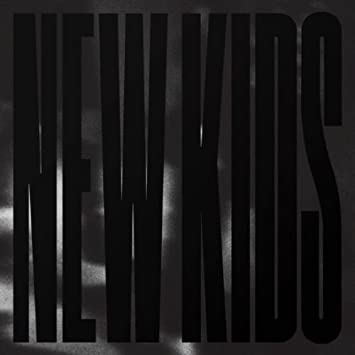 IKON - [NEW KIDS BEGIN] BOLD VERSION SINGLE ALBUM  CD+POSTER+PHOTOBOOK+STICKER+PHOTOCARD K-POP SEALED